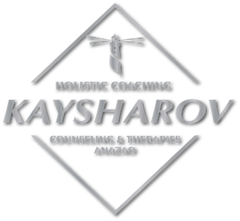 KAYSHAROV.COM - Wellbeing Coaching, Counseling & Therapies Anazao